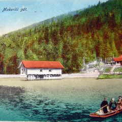 Obiective turistice de altădată. Împrejurimile orașului Baia Mare (II)