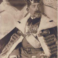 101 ani de la vizita regelui Ferdinand I și a reginei Maria în Baia Mare