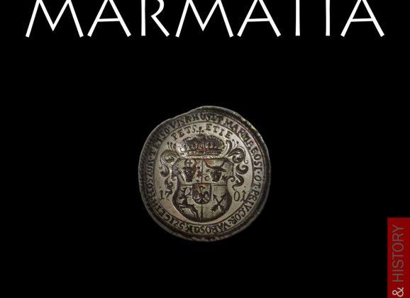 """Cea mai nouă apariție editorială a Muzeului Județean de Istorie și Arheologie – """"Marmatia"""" nr. 16-17/2019-2020."""