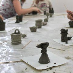 """Programul educațional ,,Muzeul Viu"""" 02.04.2019"""