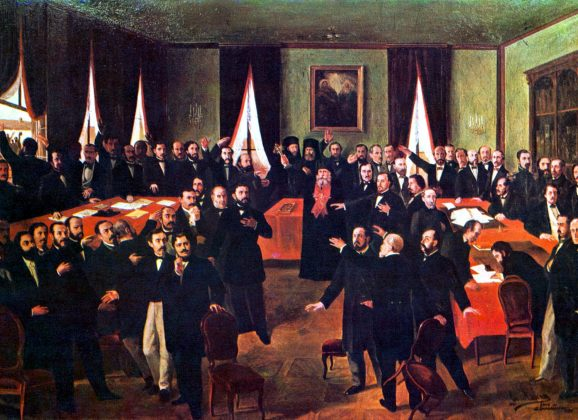 Unirea Principatelor Române (24 ianuarie 1859)