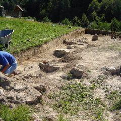 Ziua Porţilor Deschise pe şantierul arheologic de la Oarţa de Sus – Măgura