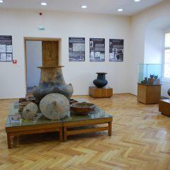 Elemente ale conservării muzeale