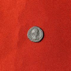 Denarius roman Geta
