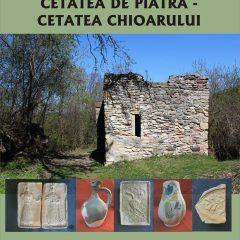 """Vernisajul expoziției """"Cetatea de piatră – Cetatea Chioarului"""""""
