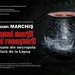 Drumul mortii si al renasterii pe vasele din necropola tumulara de la Lapus