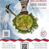 Biserici din Ţara Chioarului. Tururi Virtuale