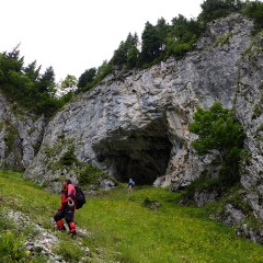 O arheologie a munţilor din Maramureș