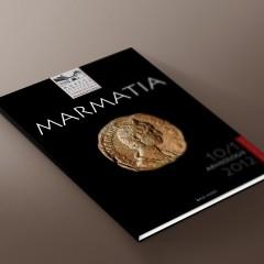Marmatia 10/1 Arheologie, Baia Mare, 2012