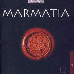 Marmatia 12 Arheologie – Istorie, Baia Mare, 2015
