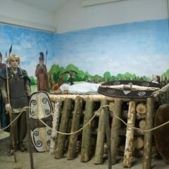 Rituri funerare în lumea celtică