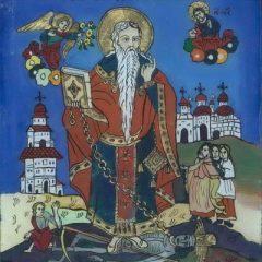 Sfântul Haralambie, leacuri băbești și legenda din Bârsana